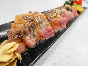 喜京屋(ききょうや)ステーキ