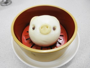 喜京屋(ききょうや)豚ちゃんまん